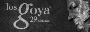 los Goya 2015